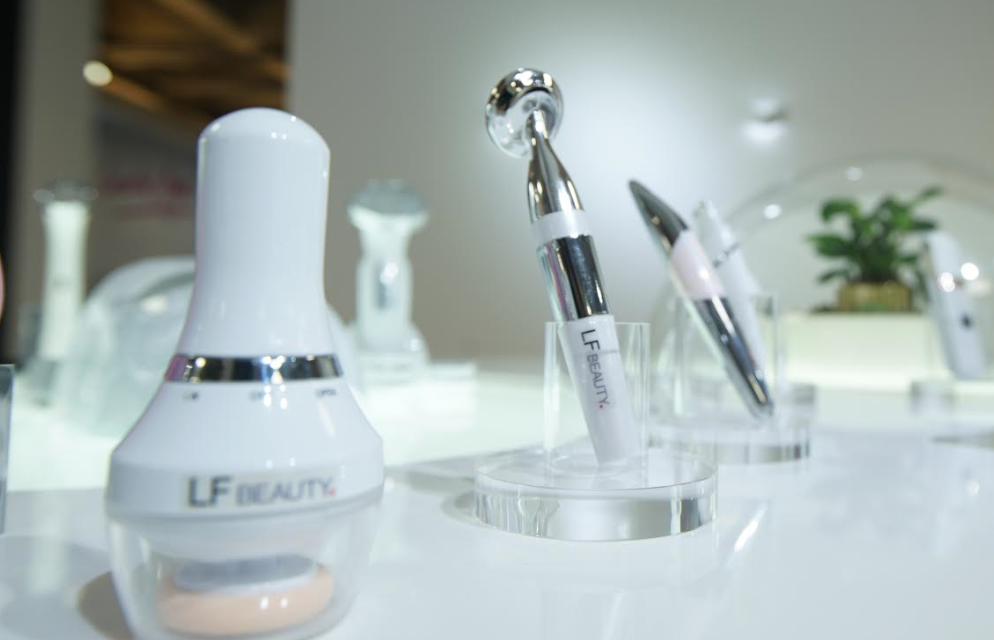 This is the future of beauty in China: LF Beauty predicts anti-blue light products will be the next big thing