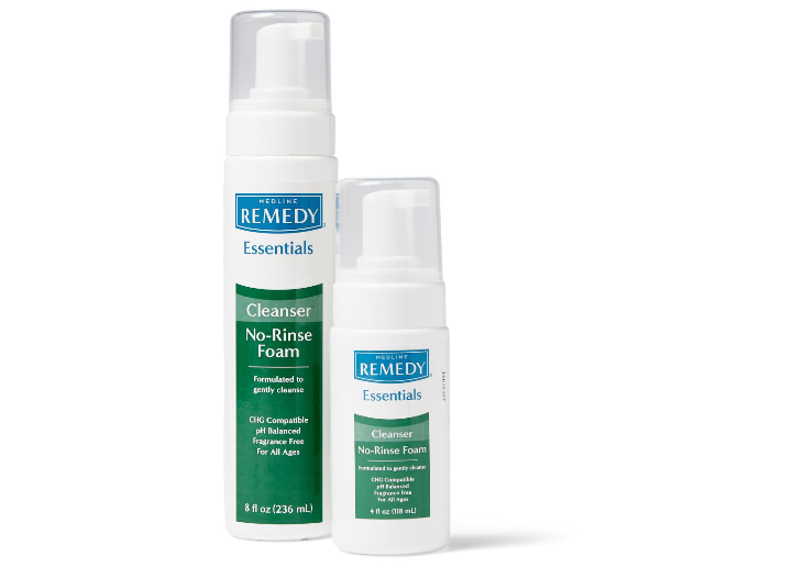 Outbreak: Shadow Holdings recalls Medline cleansing foam as FDA advises against use