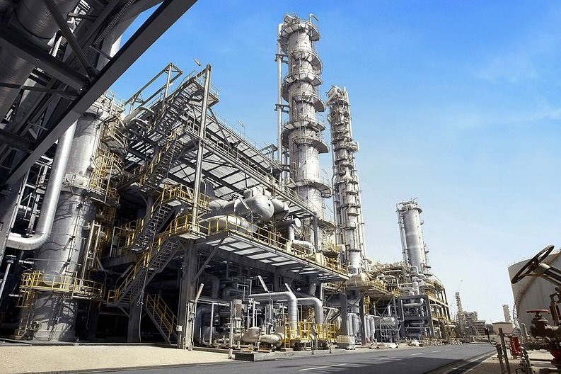 Russia to beef up petrochemicals output with Sibur plant