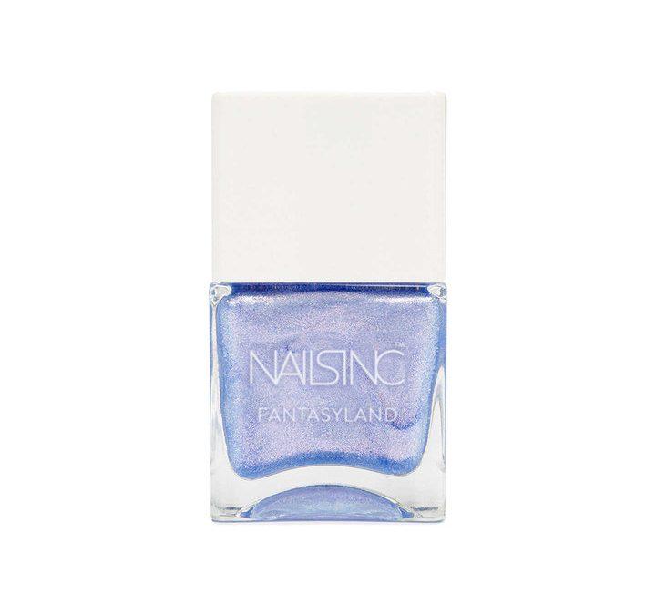 Nails INC –  Fantasyland Reams of Dreams