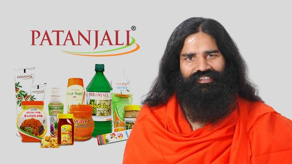 Pantanjali emerges as India's 'most trusted' FMCG brand