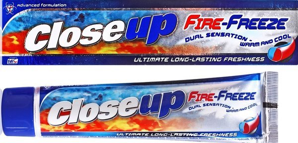 JWT Dubai appointed as AOR for Unilever Closeup oral care brand