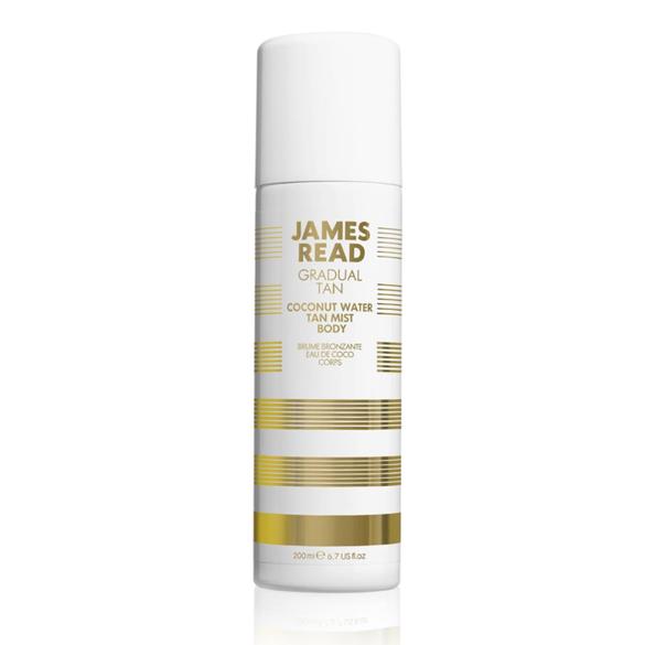 James Read Coconut Water Tan Mist