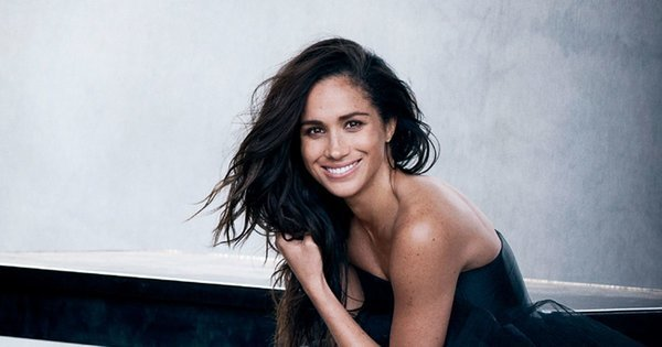 The Meghan Movement: how Meghan Markle has the power to change the face of beauty