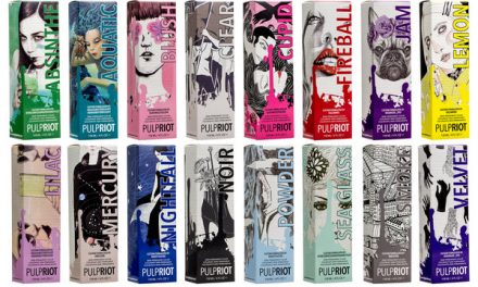 L'Oréal acquires US professional hair color brand Pulp Riot