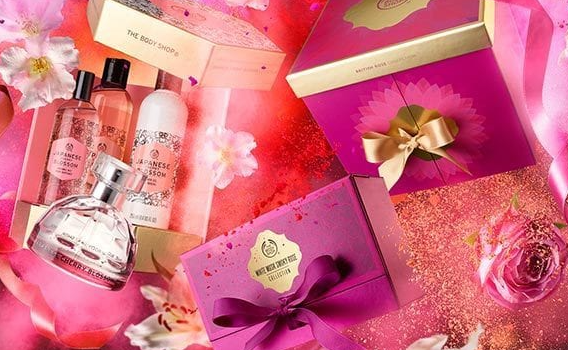 Eid is the new Christmas: MAC and The Body Shop announce gift packages aimed at Generation M
