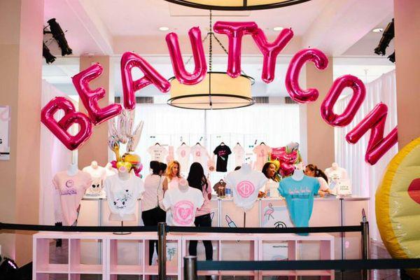 Kim Kardashian West to headline Beautycon networking event