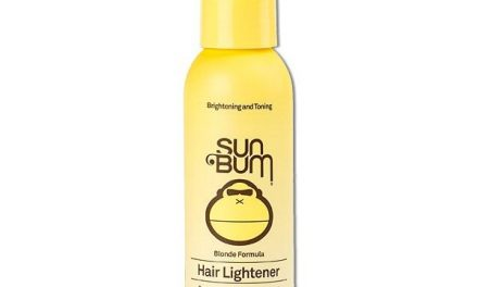 Sun Bum | Blonde Formula | Hair Lightener