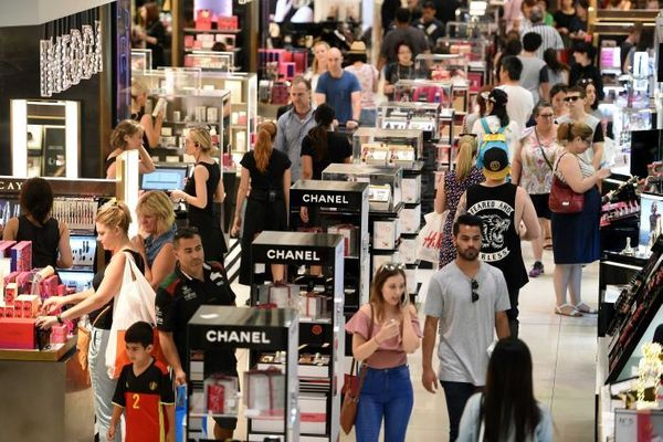 Beauty and cosmetic operators emerge as best retail performers in Australia