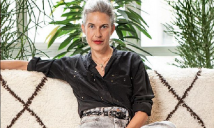 Isabel Marant to launch collab with L'Oréal Paris