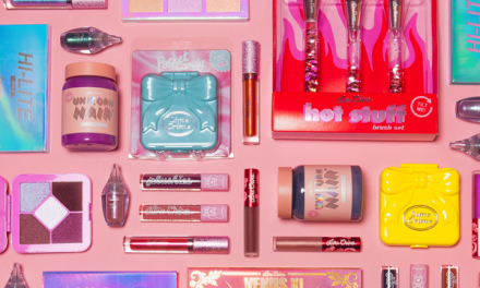 Tengram acquires vegan make-up brand Lime Crime