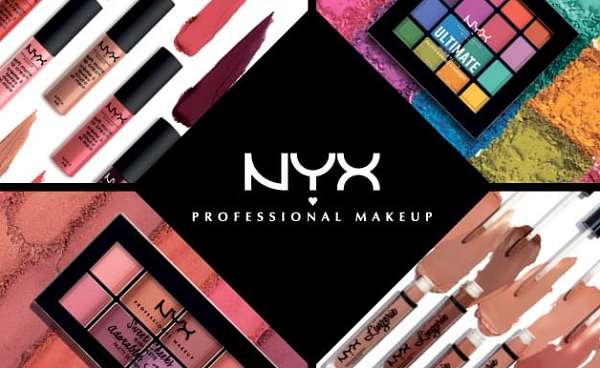 L'Oréal to debut digital beauty assistant for NYX Professional Makeup