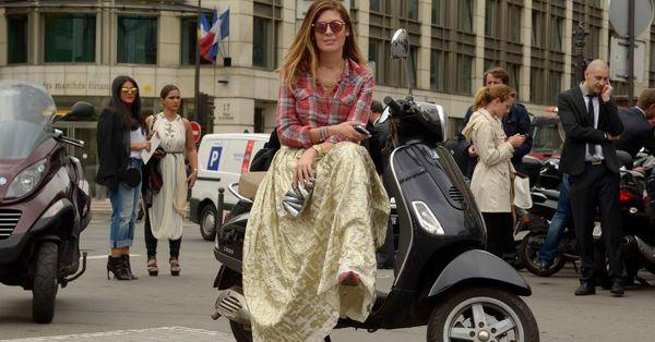 Tunisian journalist website Mille World raises profile of Arab fashion
