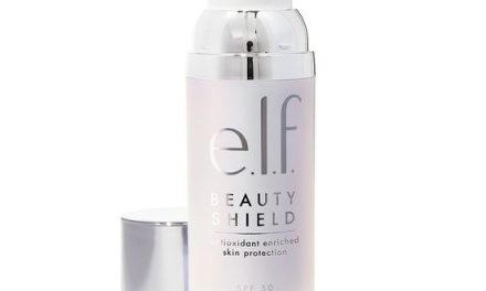 elf Cosmetics | Beauty Shield SPF 50|  Skin Shielding Moisturizer