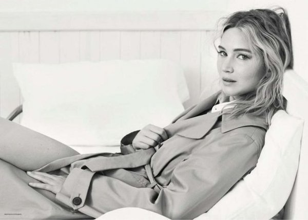 Jennifer Lawrence to front upcoming Dior fragrance campaign