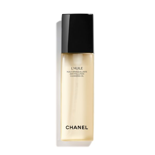Chanel | L'Huile  | Anti-Pollution  | Cleansing Oil