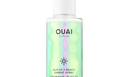 OUAI | Sun of a Beach | Ombré Spray