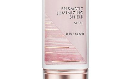 Volition | Beauty Prismatic Luminizing Shield |  SPF50