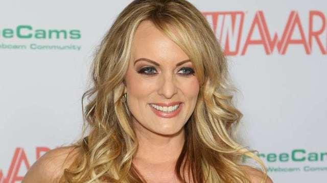 Stormy Daniels releases new 'Truth' fragrance