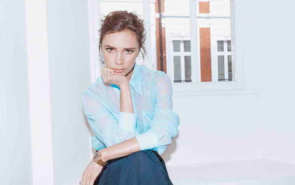 Victoria Beckham appoints new CEO to drive digital