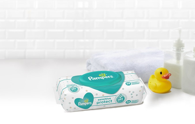 Spuntech signs US$130 million wet wipe deal with P&G