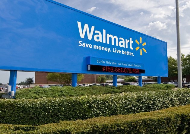 Walmart shakes up US marketing team with two external appointments