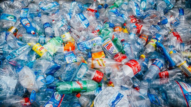 Unilever Australia commits to post-consumer recycled packaging