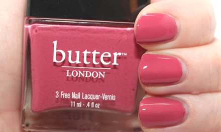 Astral Brands acquires Butter London to boost 'clean' portfolio