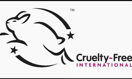 The Estee Lauder Companies collaborates with Cruelty Free International to end animal testing