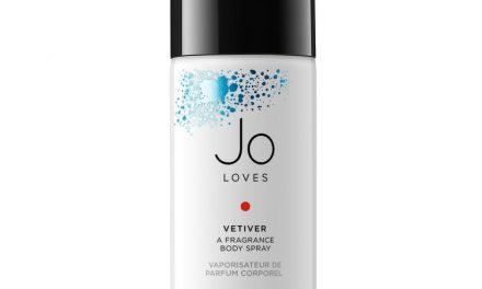 Jo Loves | Vetiver Body Spray
