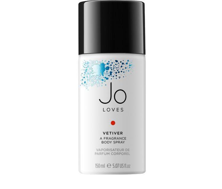 Jo Loves | Vetiver Body Spray
