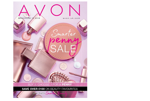 Avon drags itself into the 21st century with YouTube tutorials and Whatsappable catalogue