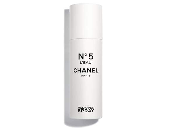 Chanel No5 |  All-Over Spray