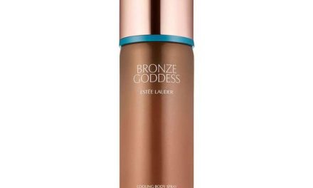 Estee Lauder | Bronze Goddess Cooling Body Spray