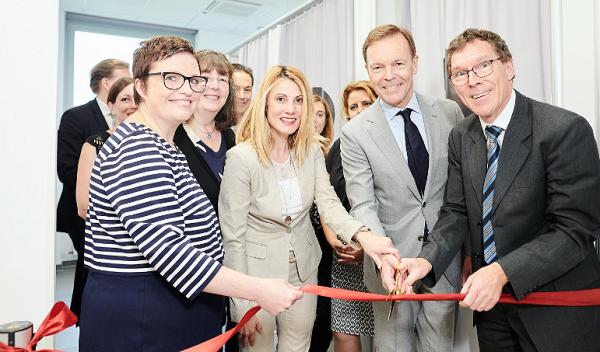 NPD: Henkel opens Beauty Insights Center in Dusseldorf