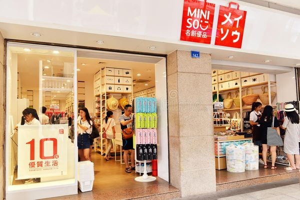 Miniso excels in Tanzania following January market launch