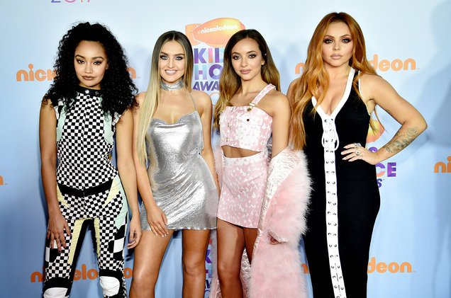 Little Mix launches first namesake cosmetics brand