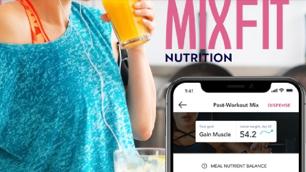 DSM to enter personalized nutrition market with acquisition of Mixfit
