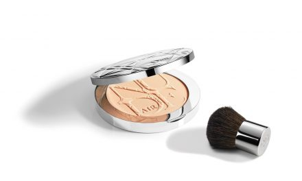 DIORSKIN | NUDE AIR POWDER