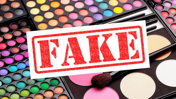 Two dozen arrested in biggest New York counterfeit cosmetics haul to date