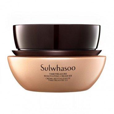 Sulwhasoo | Timetreasure Renovating Cream EX