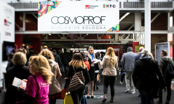 BolognaFiere Cosmoprof announces acquisition of Health & Beauty Group