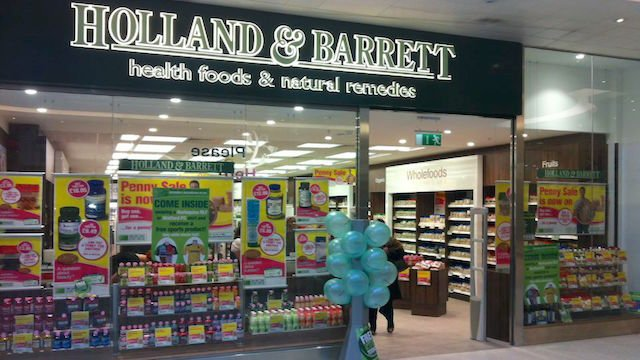 Holland & Barrett set to increase beauty offering with new vegan-only stores