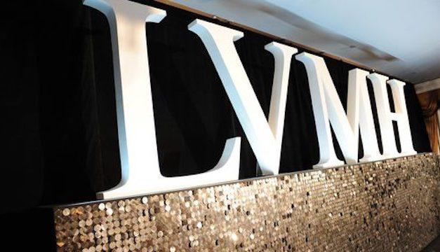 LVMH awards North America media account to Dentsu Aegis Network