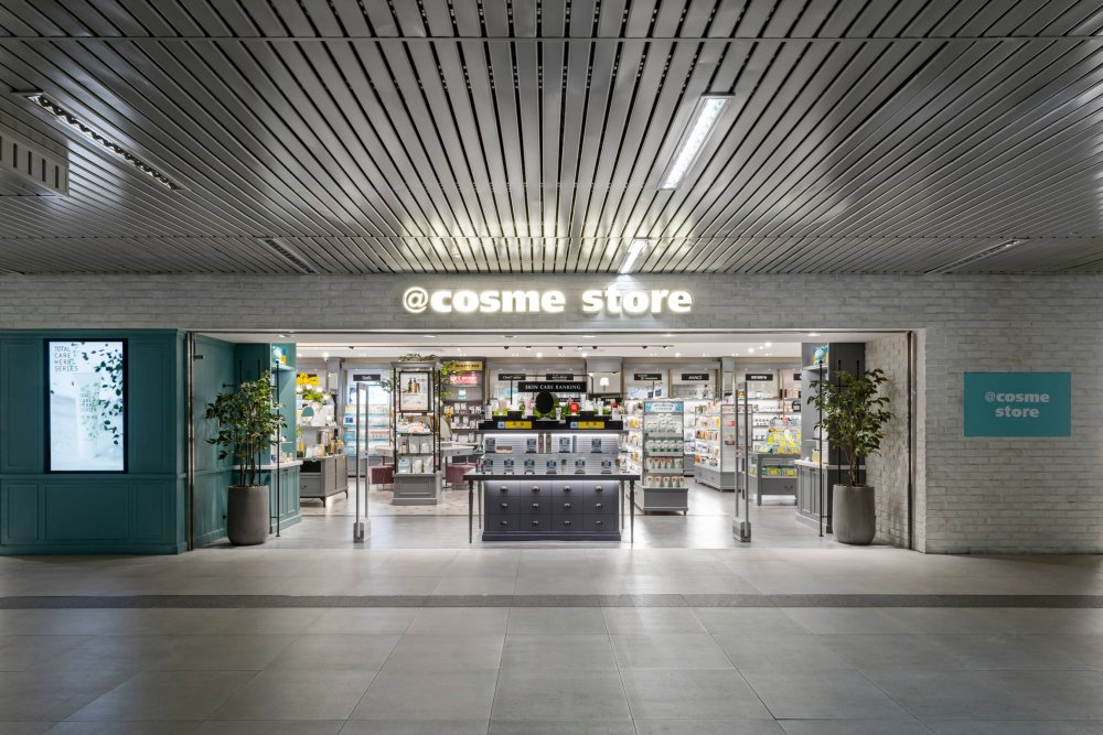Siam Piwat Group and istyle Inc collaborate to bring @cosme stores to Thailand
