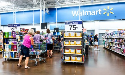 Walmart to Trump: We'll raise prices if you go ahead with Chinese tariffs