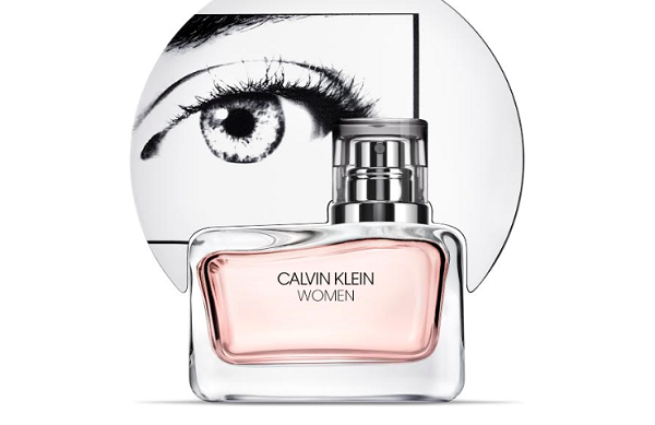Coty unveils new TV campaign for Calvin Klein Women