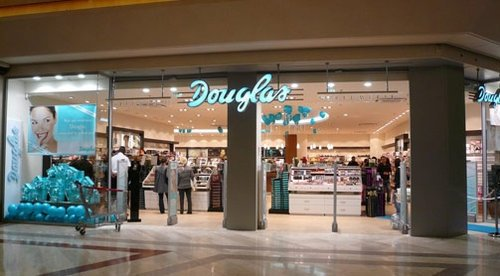 German retailer Douglas launches new brand strategy