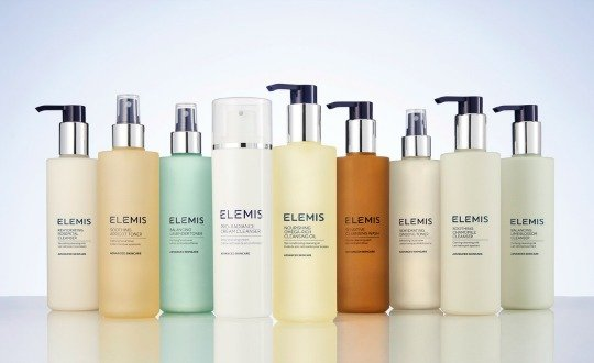 Elemis stages leadership reshuffle in wake of L'Occitane acquisition