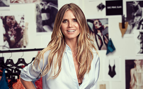 Naked Brand Group to launch Heidi Klum Intimates Solutions in cosmetics aisle at 4,000 CVS stores